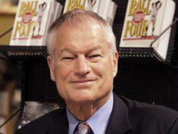 Jim Bouton -- Baseball Player/Author